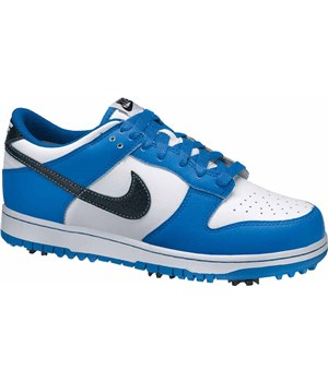 Nike Junior Dunk NG Golf Shoes 2013