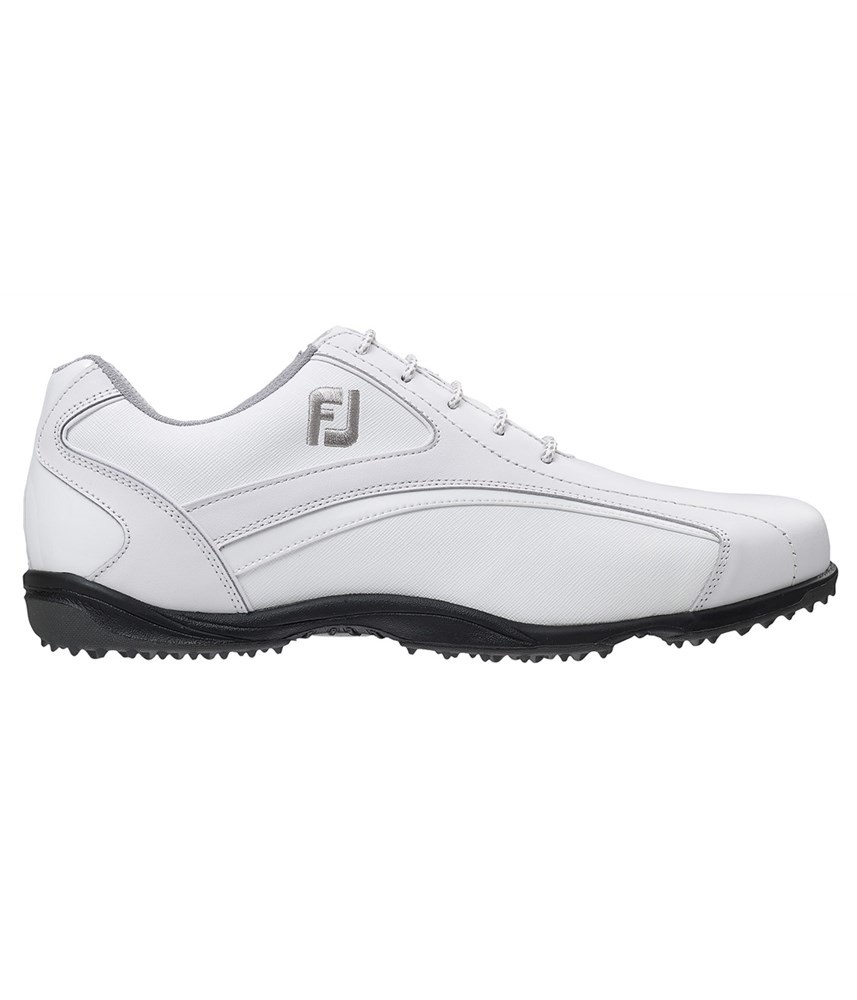 Spikeless Golf Shoes Clearance Uk