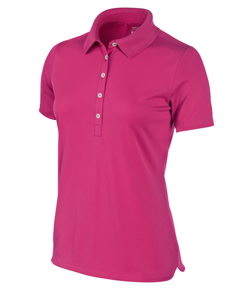 Nike Ladies Victory Polo Shirt Golfonline