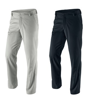 Nike Mens New Edge Dri-Fit Golf Trousers