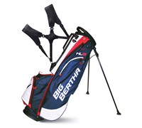 Callaway Big Bertha Hyper-Lite 2 Stand Bag 2014 (Navy)