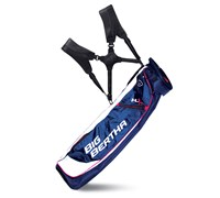 Callaway Big Bertha Hyper-Lite 1 Staff Pencil Bag 2014 (Navy)