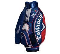 Callaway Big Bertha Mini Staff Trolley Bag 2014 (Navy)