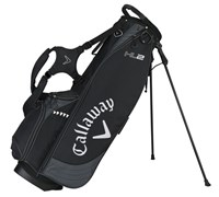 Callaway Hyperlite 2 Stand Bag 2015 (Black/Charcoal)