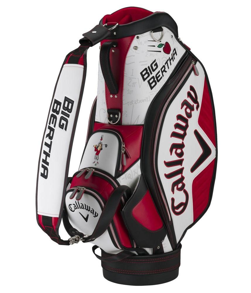 Callaway Big Bertha Tour Staff Bag 2015