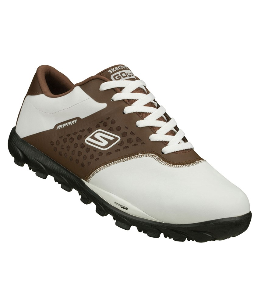 Skeechers Mens Golf Shoes