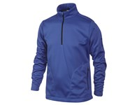 Nike Boys Therma-Fit Half Zip Cover Up 2013