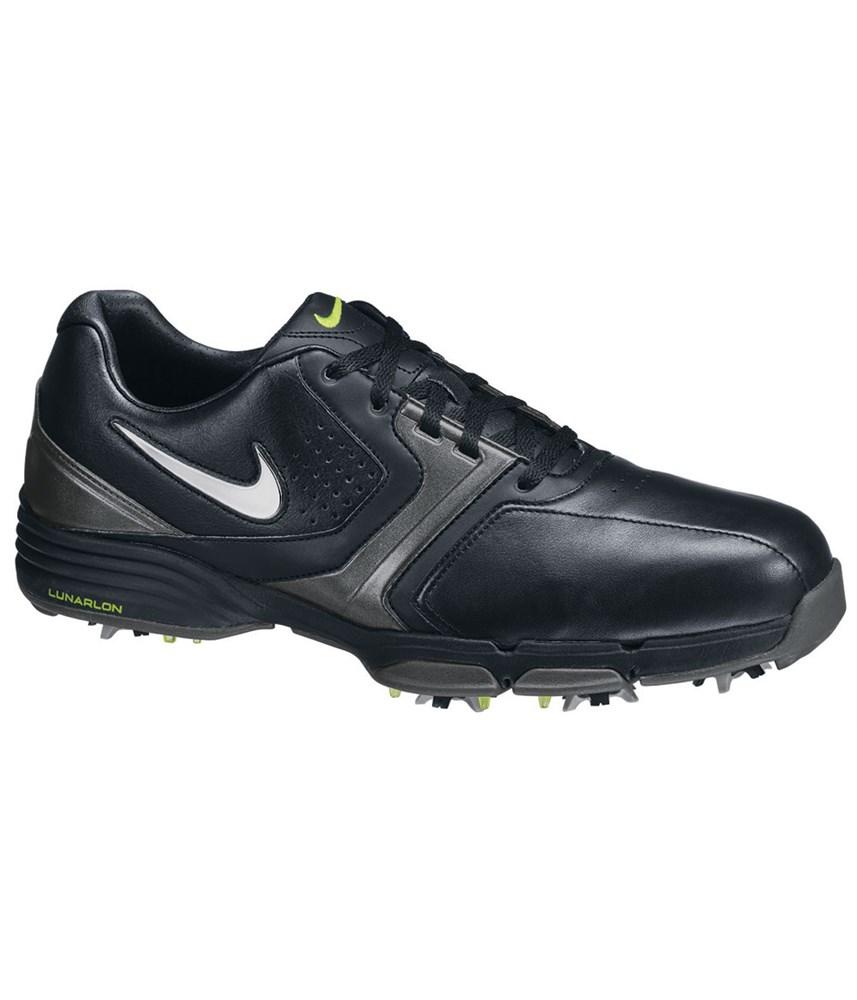 Nike Lunar Saddle Golf Shoes Review