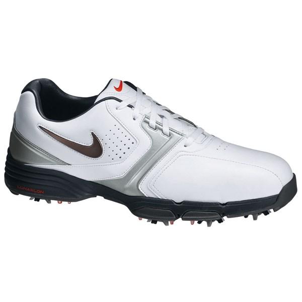 Nike Lunar Saddle Golf Shoes