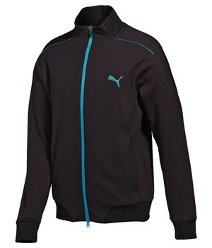 Puma Golf Mens Soft Shell Wind Jacket 2012