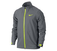 Nike Mens Hyperadapt Storm Fit FZ Jacket 2013 (Grey/Black)