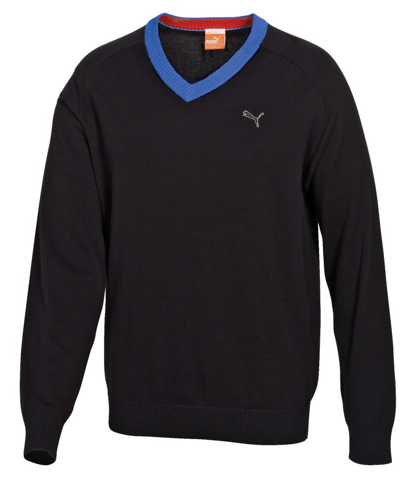 Mens Crew Neck Sweaters