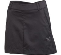 Puma Golf Ladies Tech Skirt (Black)