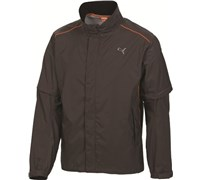 Puma Golf Mens Storm Cell Waterproof Jacket (Dark Shadow)