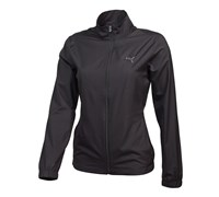 Puma Golf Ladies Full Zip Wind Jacket 2014 (Black)