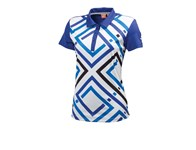 Puma Ladies Outline Graphic Polo Shirt 2013