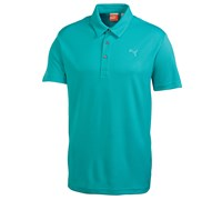 Puma Golf Mens Tech Polo Shirt 2014 (Bluebird)