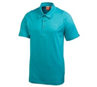 Puma Golf Mens Duo Swing Polo Shirt 2014 (Bluebird)