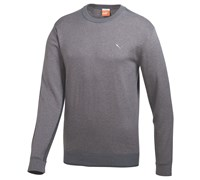 Puma Golf Mens Crew Neck Sweater 2014 (Tradewinds)