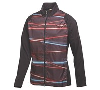 Puma Golf Mens Light Wind Golf Jacket 2014 (Black)