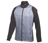 Puma Golf Mens Light Wind Golf Jacket 2014 (Tradewinds)