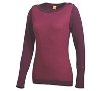 Puma Golf Ladies Crew Neck Sweater 2014 (Purple)