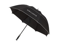 FootJoy DryJoy Dual Canopy Golf Umbrella