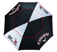 Callaway Big Bertha 64 Inch Double Canopy Umbrella