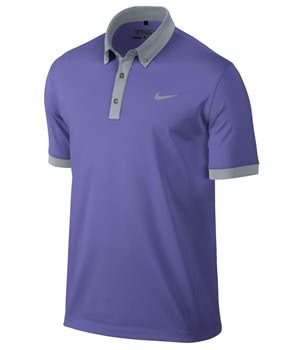 Nike Mens Ultra 2.0 Polo Shirt 2014