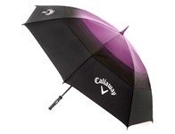 Callaway Ladies Superlite 60 Inch Double Canopy Umbrella 2013