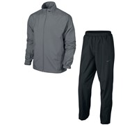 Nike Mens Storm Fit Waterproof Rain Suit 2014 (Cool Grey)