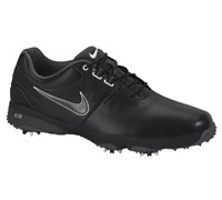 Nike Mens Air Rival III Golf Shoes (Black/Iron Ore/White)