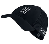 Nike TW Tour Mesh Cap 2014 (Black/White)