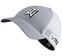 Nike TW Tour Mesh Cap 2014 (Light Grey)