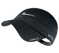Nike Golf Tour Storm Fit Cap 2014 (Black/Silver)