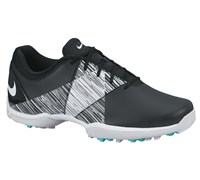Nike Ladies Delight V Golf Shoes 2014 (Black/White)