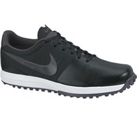 Nike Mens Lunar Mount Royal Golf Shoes (Black/Anthracite)