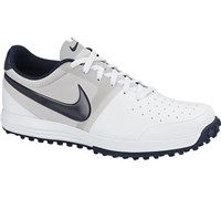 Nike Mens Lunar Mount Royal Golf Shoes 2014 (White/Grey)