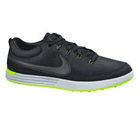 Nike Mens Lunar Waverly Golf Shoes 2014 (Black/Anthracite)