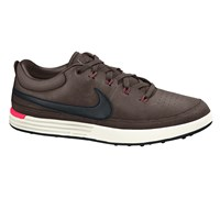 Nike Mens Lunar Waverly Golf Shoes 2014 (Baroque Brown/Black)