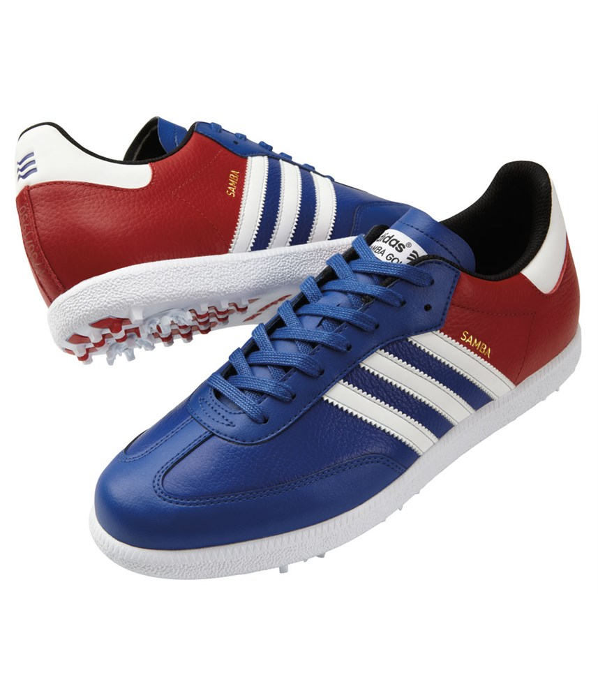 Adidas Samba Golf Shoes Limited Edition Us Open