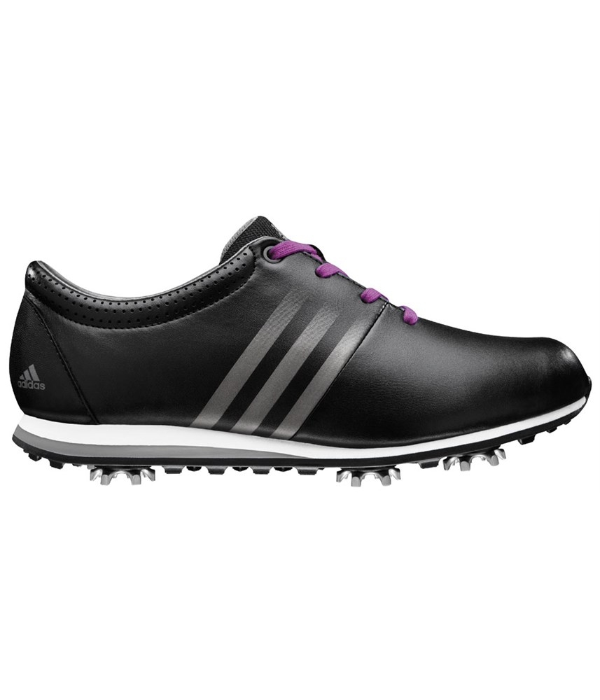Adidas Golf Shoes No Laces