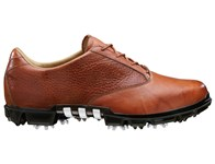 Adidas Mens AdiPure Motion Golf Shoes (Brown/Brown) 2013