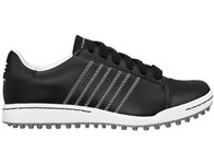 Adidas Junior Adicross Street Shoes (Black/White) 2012