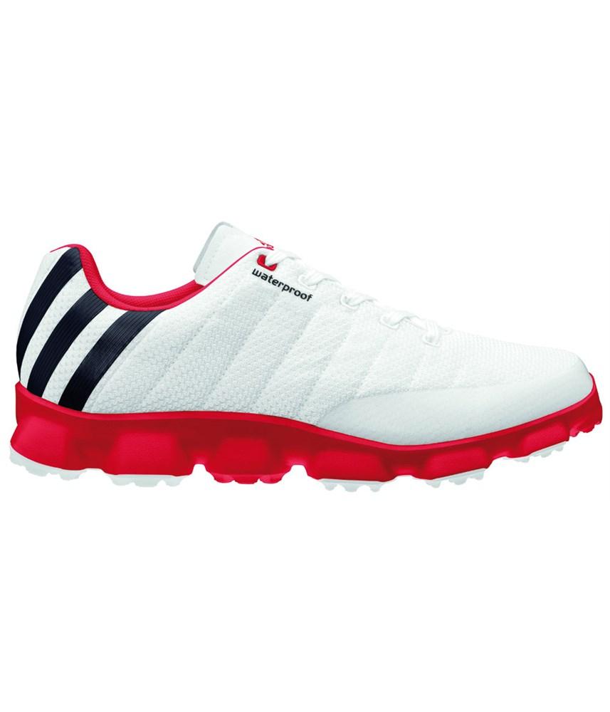 Adidas Crossflex Golf Shoes Uk