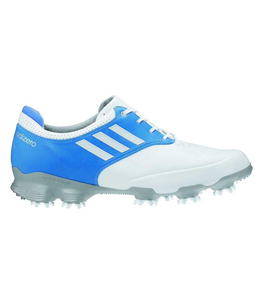 Adidas Shoe Hole