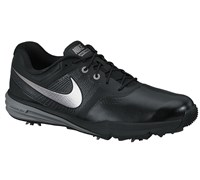 Nike Mens Lunar Command Golf Shoes (Black/Cool Grey)