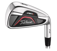 Titleist AP1 712 Irons  Graphite Shaft