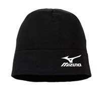 Mizuno Breath Thermo Head Pip (Black)