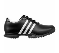 Adidas Ladies Driver Isabelle 3.0 Golf Shoes (Black/Black/White)